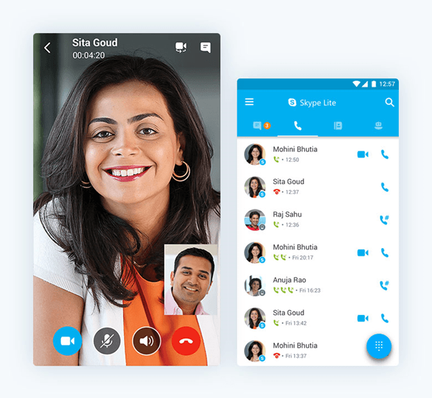 skype lite should be for everyone 12536 - Skype Lite should be for everyone