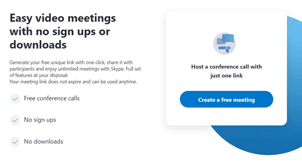 skype meeting links revealed good and bad microsoft 365 36361 - Skype meeting links revealed – good and bad