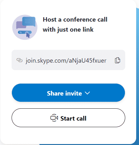 skype meeting links revealed good and bad microsoft 365 36362 - Skype meeting links revealed – good and bad