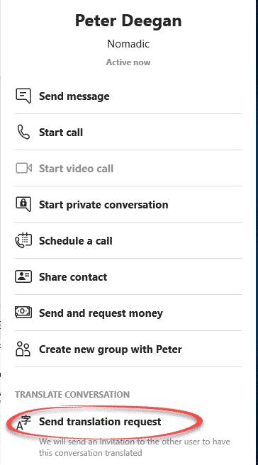 skype subtitle and translation magic office 365 35591 - Skype subtitle and translation magic