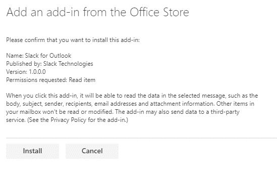 slack gets better office 365 and onedrive support microsoft office 27233 - Slack gets better Office 365 and OneDrive support