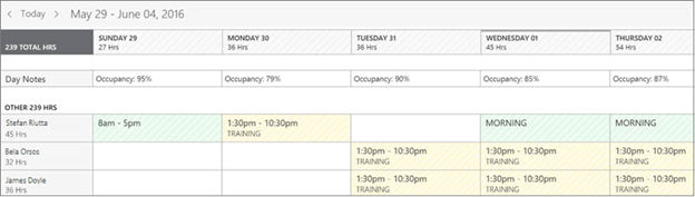 staffhub shift management come to office 365 12060 - StaffHub - shift management come to Office 365