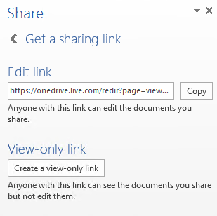 starting with document collaboration 5981 - Starting with Document Collaboration