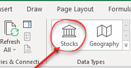 stock and geography for excel is live give it a try microsoft excel 24687 - Stock and Geography for Excel is live, give it a try