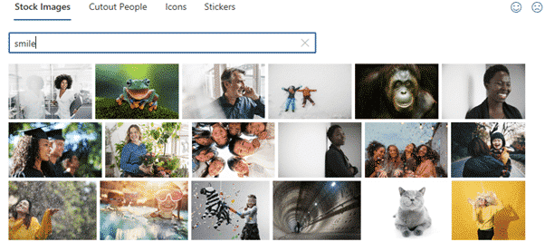 stock images or premium content now in microsoft 365 36697 - Stock images or premium content now in Microsoft 365