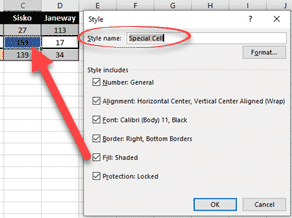 styles for individual table cells in word microsoft office 33733 - Styles for individual table cells in Word