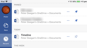 sync your office recent documents between devices 17921 - Sync your Office Recent Documents between devices