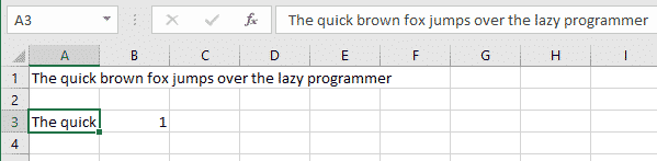 text formatting in excel with wrapping line breaks and merging microsoft excel 29737 - Text formatting in Excel with wrapping, line breaks and merging
