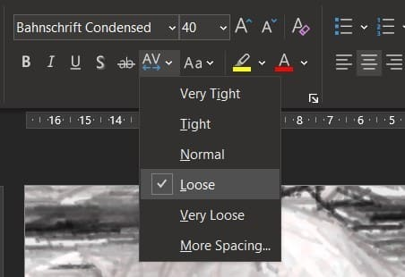 text spacing tricks for better powerpoint slide titles 36676 - Text Spacing tricks for better PowerPoint slide titles