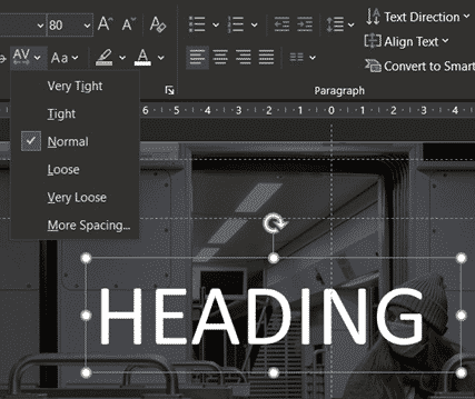 text spacing tricks for better powerpoint slide titles 36678 - Text Spacing tricks for better PowerPoint slide titles