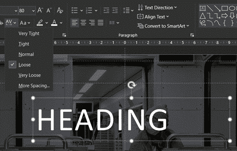 text spacing tricks for better powerpoint slide titles 36680 - Text Spacingtricks for better PowerPoint slide titles