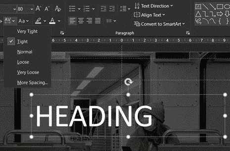 text spacing tricks for better powerpoint slide titles 36682 - Text Spacingtricks for better PowerPoint slide titles