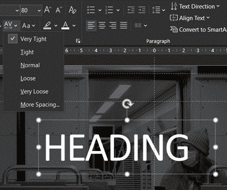 text spacing tricks for better powerpoint slide titles 36684 - Text Spacingtricks for better PowerPoint slide titles