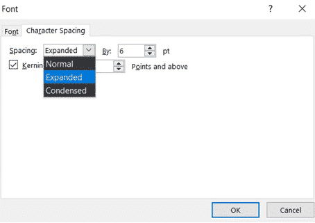 text spacing tricks for better powerpoint slide titles 36685 - Text Spacingtricks for better PowerPoint slide titles