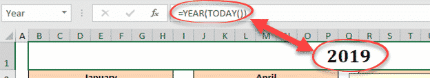 the mystery of excels calendar creator template microsoft office 33589 - What's the deal with Excel's Calendar Creator?