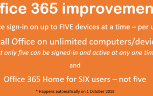 the new office 365 install rule is fantastic news for virtual machines microsoft office 23434 300x188 - Office Watch Microsoft Outlook Word Excel Powerpoint Access Teams Onenote