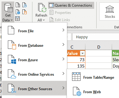 three ways to make a unique list in excel the hard way and the new way microsoft office 30511 - Three ways to make a unique list in Excel, the hard way and the new way.