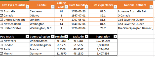 truly exciting new excel features we really mean it 18153 - Truly exciting new Excel features ... we really mean it