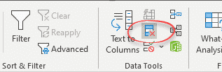 unique filter in excel the manual one off options microsoft office 30623 - Unique filter in Excel – the manual 'one-off' options