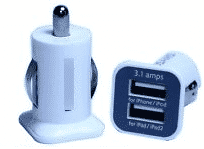 usb charging check the adapter and the cable 4058 - USB charging - check the adapter AND the cable