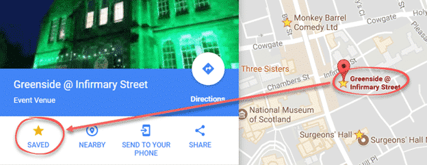 use google maps with microsoft outlook appointments 14778 - Use Google Maps with Microsoft Outlook appointments