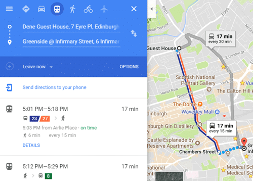 use google maps with microsoft outlook appointments 14779 - Use Google Maps with Microsoft Outlook appointments