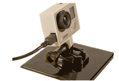 using a gopro camcorder or dslr as a webcam 35963 - Using a GoPro, Camcorder or DSLR as a webcam