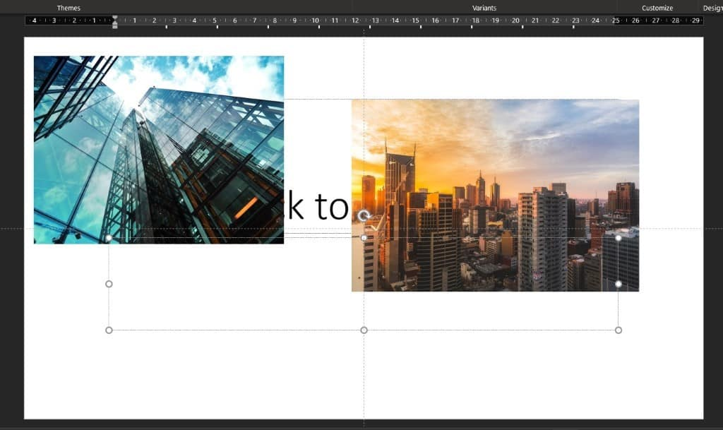 using designer for more eye catching slides in powerpoint 36953 - Using Designer for moreeye-catchingPowerPoint slides