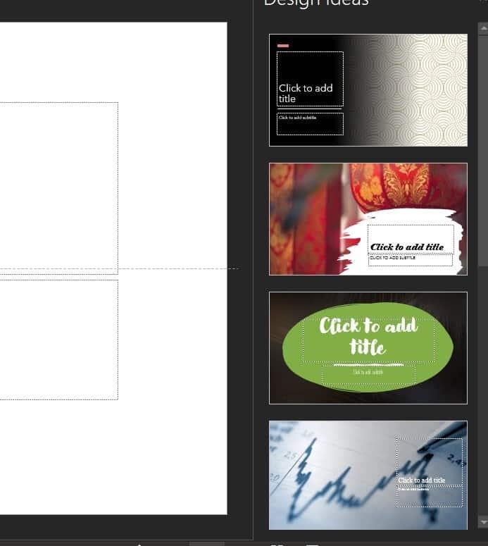 using designer for more eye catching slides in powerpoint 36958 - Using Designer for moreeye-catchingPowerPoint slides