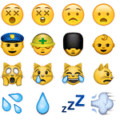 Using emoji in Microsoft Office