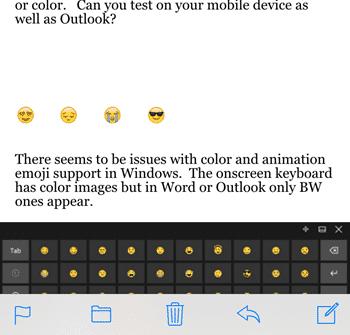 using emoji in microsoft office 6138 - Using emoji in Microsoft Office