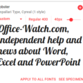 using-google-fonts-for-free-in-microsoft-office-fonts-18374