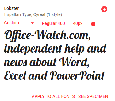 using google fonts for free in microsoft office fonts 18374 - Using Google Fonts for free in Microsoft Office