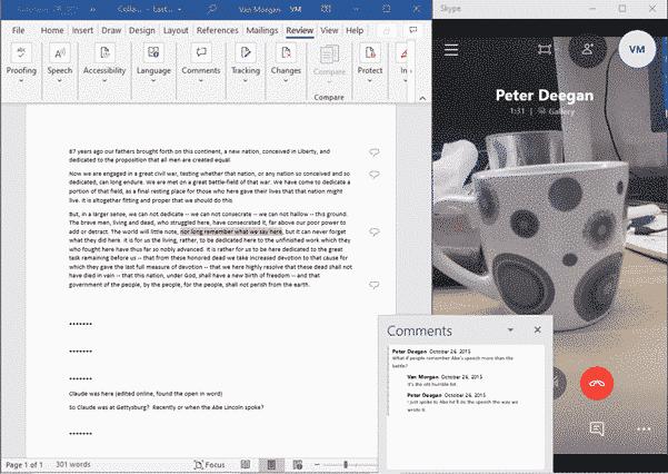using skype with microsoft office 35571 - Using Skype with Microsoft Office
