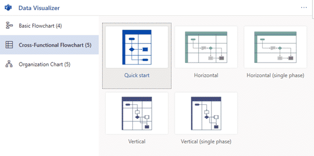 visio data visualizer converts excel into a diagram microsoft office 32343 - Visio Data Visualizer converts Excel into a diagram