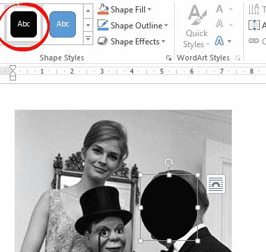 warning image editingredaction in office 5501 - Warning:  image editing/redaction in Office