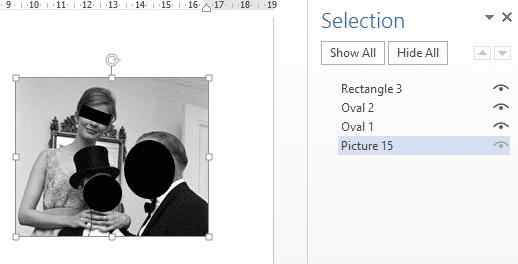 warning image editingredaction in office 5503 - Warning:  image editing/redaction in Office