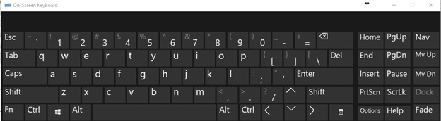 what to do when your keyboard is broken microsoft office 18761 - What to do when your keyboard is broken