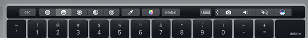 when is office for mac touch bar support happening 12279 - Office Touch Bar support is happening soon - 3 months late.