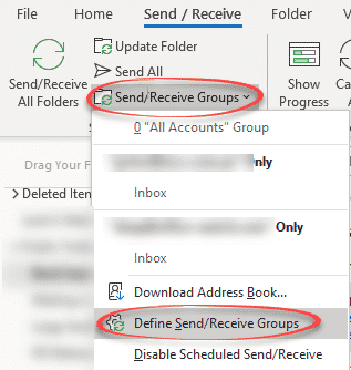 where are my old outlook emails microsoft outlook 35337 - Where are my old Outlook emails?