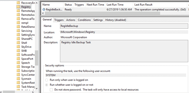windows 10 registry up by microsoft is no accident 28936 - Windows 10 Registry %@$-up by Microsoft is no accident