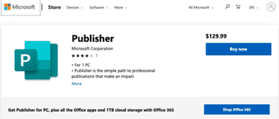 yes there is publisher 2019 heres how to find it office 2019 32010 - Yes, there is Publisher 2019. Here's how to find it
