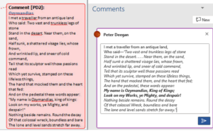 One person Comments in Word 2 300x188 - Office Watch Microsoft Outlook Word Excel Powerpoint Access Teams Onenote