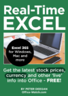 RTE cover June 2020 100x141 - Real-Time Excel - get live stock prices, currency rates and more
