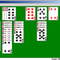 Solitaire - Windows