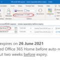 Simple way to save money on Microsoft 365 renewal – use Outlook