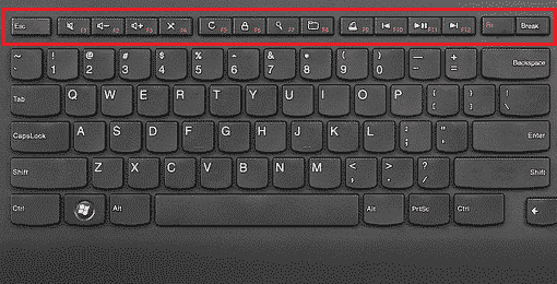 Office Function key alternatives - Office Function key alternatives