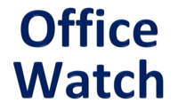 Office Watch text 200x125 - Office Watch Microsoft Outlook Word Excel Powerpoint Access Teams Onenote