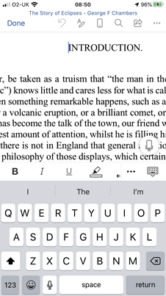 image 104 166x296 - Word for iPhone gets reading mode