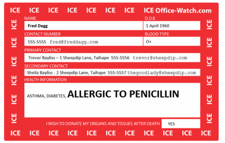 image 88 464x296 - ICE – In Case of Emergency card in Word